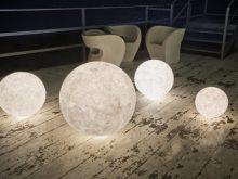 Illuminazione outdoor. Il design evocativo e d'atmosfera della Collezione Out di In-es.artdesign